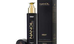 Nanoil - best hair product