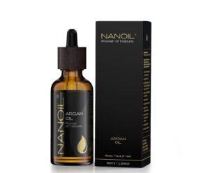 nanoil argan oil