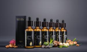 beauty oils nanoil